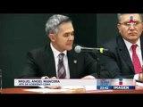 Lo que EPN propone para acabar con asesinatos de periodistas