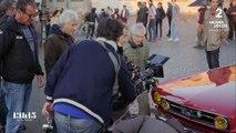 """""""Un bel hommage"""" à Charles Aznavour dans la suite du film """"Un Homme et une femme"""", annonce Claude Lelouch"""