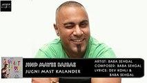 Jind Mayee Bajrae | Baba Sehgal | Jugni Mast Kalander | Archies Music