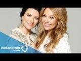 "Laura Pausini: ""El dueto con Thalía es un éxito"" / Laura Pausini dueto"