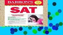 Best product  SAT, 29th Ed w/online test (Barron s Sat)