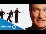 Legado de Robin Williams / Muerte de Robin Williams / Legacy Robin Williams / Robin Williams Death