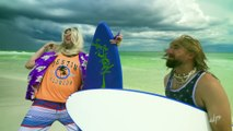 Beach Stereotypes - Dude Perfect