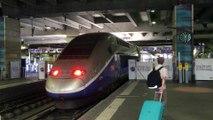 TGV 29000 ( Duplex ) - LGV Atlantique - Paris  Montparnasse