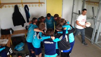 Victoire 7-3 à Préaux