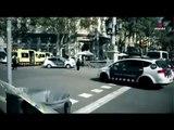 Atentado terrorista en Las Ramblas, Barcelona | Noticias con Yuriria Sierra