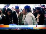 Dos mil estudiantes mexicanas dejan la escuela por embarazos | Noticias con Francisco Zea