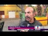 Cierran 19 escuelas en la Ciudad de México por sismo | Noticias con Yuriria Sierra