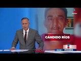 ¡Otro más! Asesinan a otro periodista en México | Noticias con Ciro Gómez Leyva