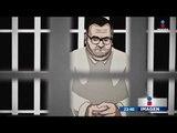 Otra carta de Javier Duarte llegó a Imagen Noticias | Noticias con Ciro Gómez Leyva