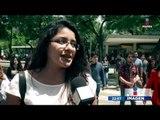 La UNAM inició cursos con medidas de seguridad insuficientes   Noticias con Ciro Gómez Leyva