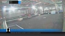 But de Equipe 2 (93-35) - Equipe 1 Vs Equipe 2 - 06/10/18 18:08 - Loisir Strasbourg