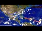 'Katia' amenaza Veracruz desde el Golfo de México   Noticias con Francisco Zea