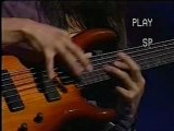 Dream Theater - Drum And Bass Solo