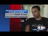 Panamá autoriza extradición de Borge a México | Noticias con Ciro