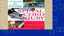 Review  Spinal Cord Injury: A Guide for Living (A Johns Hopkins Press Health Book)