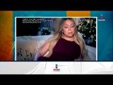Mariah Carey genera polémica por su mensaje a Las Vegas | Noticias con Francisco Zea