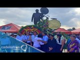 Banda El Recodo recuerda a Don Cruz Lizárraga a 20 años de su fallecimiento