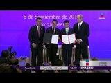 EPN ve por pequeñas empresas mexicanas en China | Noticias con Yuriria Sierra
