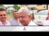 AMLO celebra que Margarita Zavala pudiera ir como candidata independiente | Noticias con Ciro