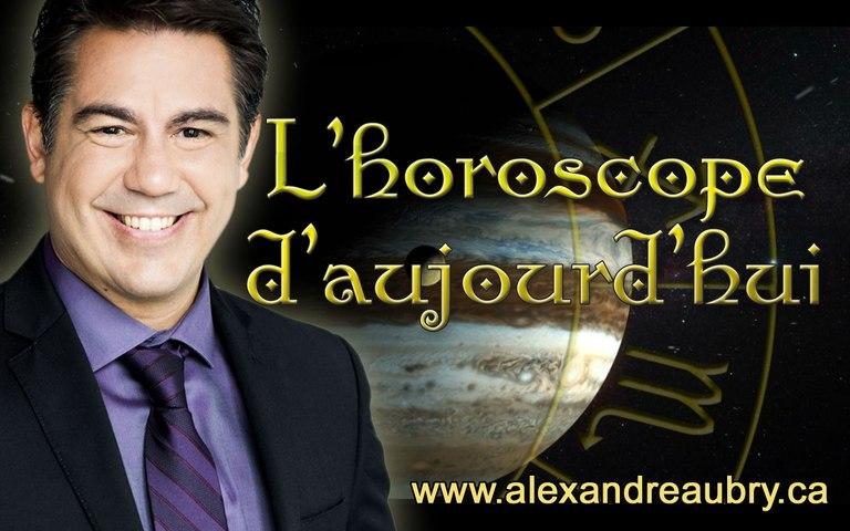 29 octobre 2018 - Horoscope quotidien avec l'astrologue Alexandre Aubry