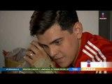 Alguien dele un premio a este joven en silla de ruedas, héroe del sismo | Noticias con Zea