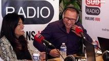 Dans les locaux puis sur le stand de La Provence à la Foire de Marseille, Sud Radio a vécu 13h de direct à Marseille