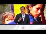 Estos son los problemas a los que se enfrenta una mujer en México | Noticias con Francisco Zea