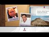 Informe revela cómo los gobernadores de Coahuila y Veracruz protegían a Los Zetas
