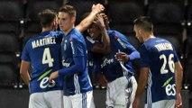 Le Racing Club De Strasbourg Repart D'Angers Sur Un Match Nul - 2-2