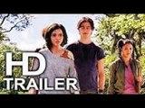 ALITA BATTLE ANGEL (FIRST LOOK - Trailer NEW International) 2018 James Cameron Sci Fi Movie HD