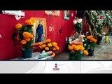 Así recuerdan a los fallecidos durante sismos en México | Noticias con Yuriria Sierra