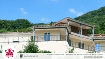 A vendre - Maison/villa - AMBERIEU EN BUGEY (01500) - 6 pièces - 150m²