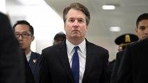 US senators vote 50-48 to confirm Brett Kavanaugh to the Supreme Court