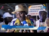 RTG/Les représentants de la diaspora des candidats à l'élection présidentielle au Cameroun s'activent pour la réussite de leurs candidats