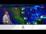 ¿Va a seguir haciendo frío esta semana?   Noticias con Francisco Zea