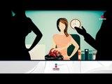 Ser mujer en México es una mala noticia | Noticias con Francisco Zea