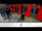 Unen esfuerzos contra explotación infantil en el Metro | Noticias con Francisco Zea