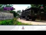 Asesinan a alcalde electo en Hidalgotitlán, Veracruz | Noticias con Yuriria Sierra