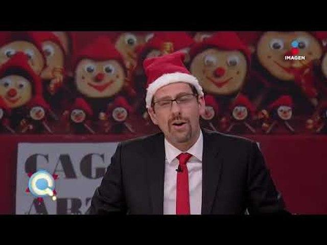 Las tradiciones navideñas más extrañas en el mundo | Qué Importa