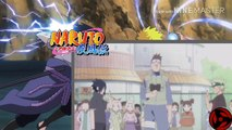 Naruto vs Pain Full Fight (English Subbed) - video dailymotion