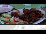 Carne de res, carne de caballo ¿carne de cocodrilo? | Noticias con Yuriria Sierra