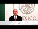 Estos son los riesgos económicos para México en el 2018 | Noticias con Ciro Gómez Leyva