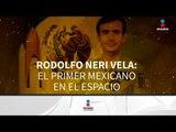 Rodolfo Neri Vela, el primer mexicano en el espacio | Noticias con Francisco Zea