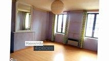A vendre - Maison/villa - LES ANDELYS (27700) - 4 pièces - 77m²