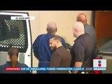 Sentencian a cadena perpetua a quien transportaba a migrantes   Noticias con Ciro Gómez Leyva