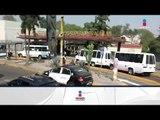 Le disparan a maestra afuera de la FES Acatlán ¿quién lo hizo? | Noticias con Ciro Gómez Leyva
