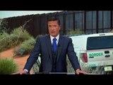 Donald Trump firma orden para militarizar la frontera con México | Noticias con Francisco Zea