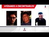 Italianos desaparecidos en Jalisco no eran narcos, sino vendedores | Noticias con Francisco Zea