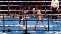 Nicola Adams vs Isabel Millan (06-10-2018) Full Fight